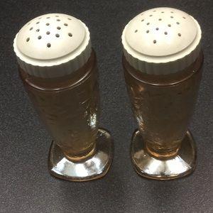 Jeannette Depression Glass